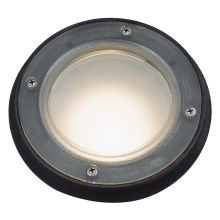 Philips Massive 71428/01/30 - Spot LED encastrable dans le sol ACAPULCO 1xE27/6W/230V