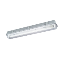 Philips Massive 85043/20/31 - Luminaire technique fluorescent AQUALINE 1xG13/18W