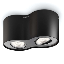 Philips - Spot dimmable LED 2xLED/4,5W/230V
