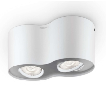 Philips - Spot LED 2xLED/4,5W/230V