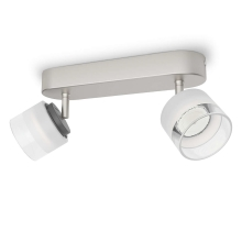 Philips - Spot LED 2xLED/4W/230V