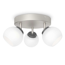 Philips - Spot LED 3xLED/4W/230V