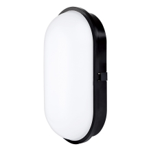 Plafonnier extérieur LED DARA OVAL LED/20W/230V IP65