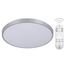 Plafonnier LED à intensité modulable LC8 LED/50W/230V