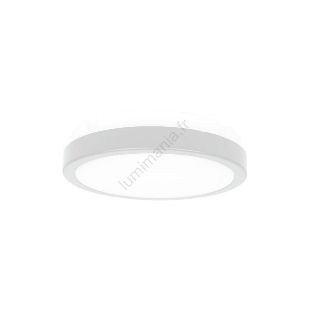 Plafonnier LED Salle De Bain 1xLED 24W 230V IP65