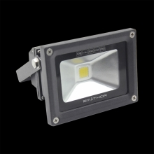 Projecteur LED LED/10W/230V 3000K IP65