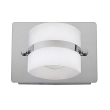 Rabalux 5489 - Applique murale LED salle de bain TONY 1xLED/5W/230V IP44