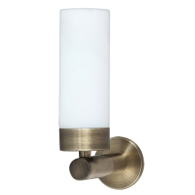 Rabalux 5745 - Applique murale LED salle de bain BETTY 1xLED/4W/230V bronze