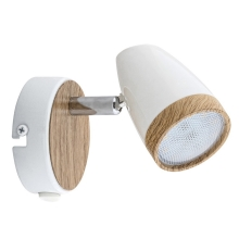 Rabalux - Applique murale LED LED/4W/230V