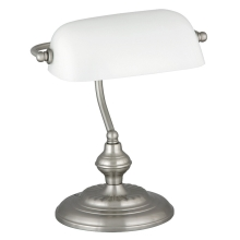 Rabalux - Lampe de table 1xE27/60W/230V