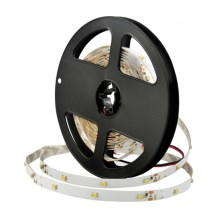 Ruban LED 5m 8W/12V IP20 3000K