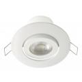 Spot LED encastrable LED/7W/230V blanc