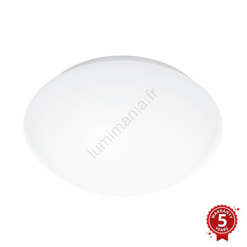 Détecteur Led9 56032 Extérieur Steinel Luminaire Led Ip54 5w230v Avec EHID9W2