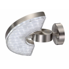 Top Light - Applique murale LED extérieure MOENA LED/6,5W/230V IP44