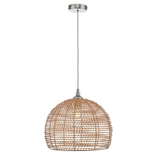 Top Light DAVOS 1 XL CO - Lustre avec fil 1xE27/60W/230V