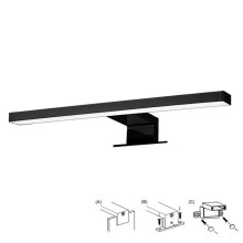 Top Light GILA C - Éclairage de miroir salle de bain LED LED/5W/230V IP44