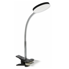 Top Light Lucy KL C - Lampe LED à pince LUCY LED/5W/230V