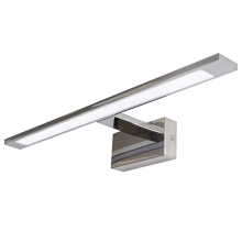 Top Light - Luminaire LED salle de bain COLORADO LED/7,2W/230V Chrome IP44