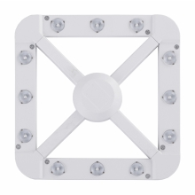Top Light Module LED H18W - Module LED 18W