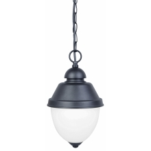 Top Light Toledo R - Lustre extérieur E27/60W/230V IP54