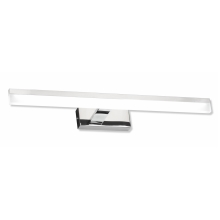Top Light Yukon XL - Applique murale LED salle de bain LED/12W/230V IP44