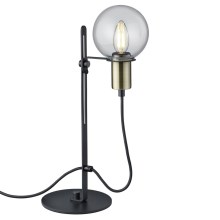 Trio - Lampe de table NACHO 1xE14/28W/230V