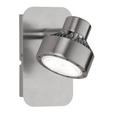 Wofi 4288.01.54.6000 - Applique LED à intensité modulable LOCAL 1xLED/6W/230V